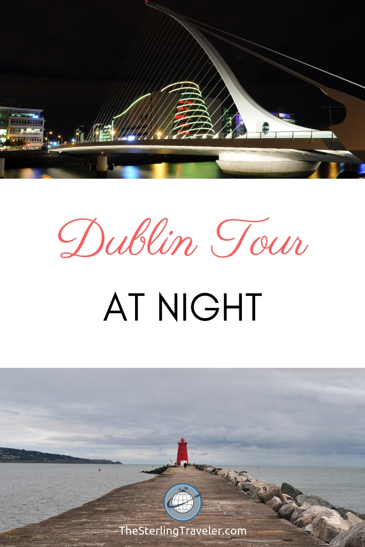 A post about a Dublin Nighttime Photography Tour is amazing! Read more about it! Dublin Photography. Dublin tour at night