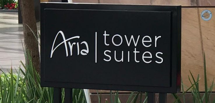 Aria Corner Suite Review