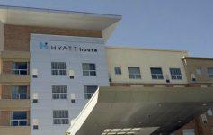 Hyatt House Irvine John Wayne Airport